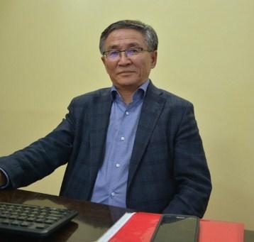 Профессор С.Даваа: Бид суурь судалгаагаа дэмжээд Нобелийн шагналтантай болох ёстой