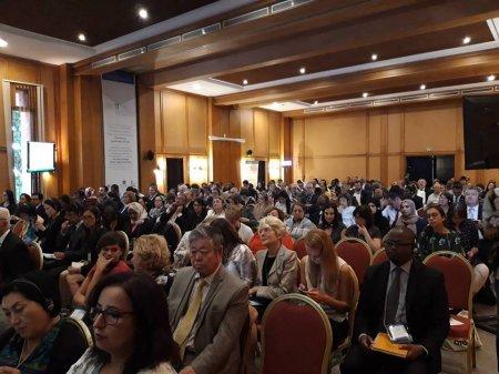 Хүний эрхийн Үндэсний Байгууллагуудын Дэлхийн Холбооны 13 дугаар ээлжит Олон Улсын Бага Хуралд оролцож байна
