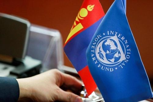 Монгол Улсад 36.22 сая ам.долларын санхүүжилт орж ирэв