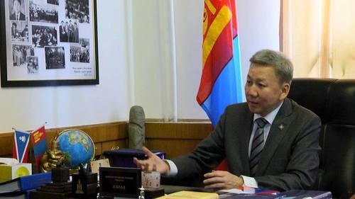 Л.Болд: Монгол, БНХАУ хоёр улсын түүхэн цаг үе тохиож байна