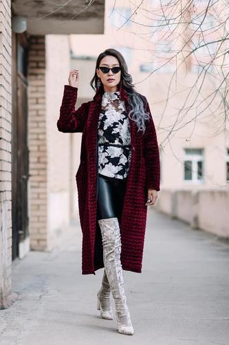 Х.Бадамгэрэл: Загвар өмсөгч бол мэргэжил, мисс гэдэг нь насан туршийн цол