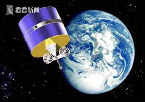 Хятад 2025 он гэхэд цаг уурын есөн хиймэл дагуул хөөргөнө