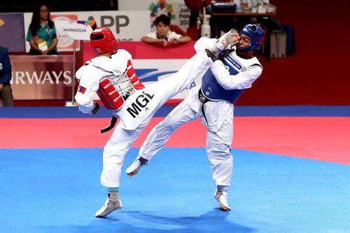 Монголын Олимпийн Таеквондочид шинэ удирдлагатай болно