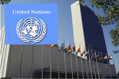 НҮБ: Жил бүр хахуульд нэг их наяд ам.доллар өгдөг байна