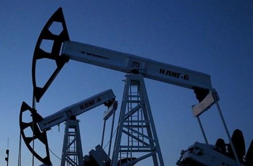 Түүхий газрын тосны үнэ баррель нь 45,21-57,74 ам.долларын хооронд хэлбэлзжээ
