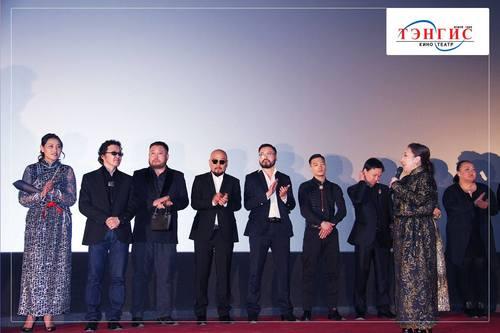 Б.Навчаа, Д.Пүрэвсүрэн нар Монголын кино урлагт хамтдаа зүтгэнэ