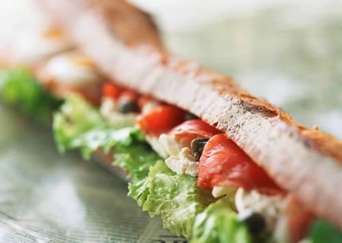 Хоол бол ходоод дүүргэх тэжээл бус мэлмий баясгах урлаг