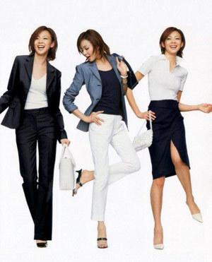 Загварын ертөнц: Ажил хэрэгч хувцаслалт ямар байх ёстой вэ
