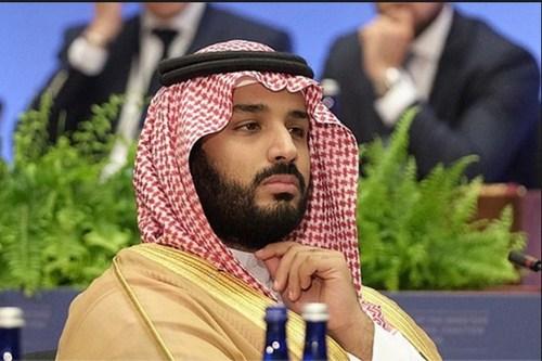 Саудын арабын прокурорууд авлигын хэрэг шалгана