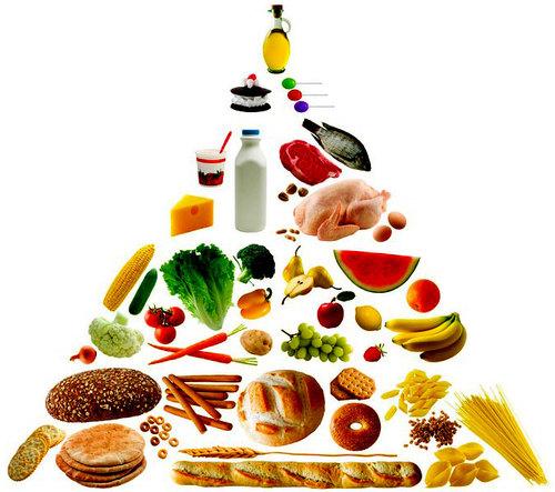 Танд хэрэгтэй зөвлөгөө: Зөв, зохистой хооллолт гэж юу вэ