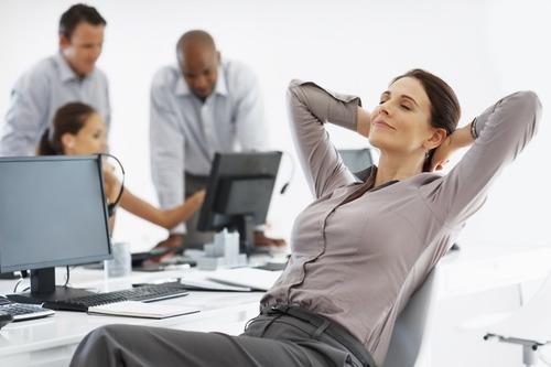Танд хэрэгтэй зөвлөгөө: Ажлын стрессээс ангижрах аргууд