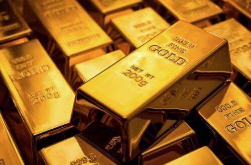 Монголбанк өнгөрсөн сард 1661 кг алт худалдан авчээ