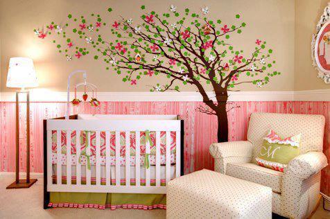 ФОТО: Хүүхдийнхээ өрөөг тохижуулах арга Танд хэрэгтэй санаанууд: Хүүхдийнхээ унтлагын өрөөг ингэж тохижуулаарай