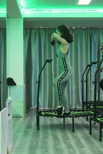 Б.Эрдэнэдулам: Нэг цаг спиннингээр хичээллэхэд гурван цаг гүйлтийн зам дээр гүйсэнтэй тэнцэхүйц калори шатаадаг