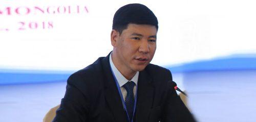 Ц.Ганзориг: Гамшгийн эрсдэлийг бууруулах талаар Монгол Улсын хэрэгжүүлж байгаа бодлогыг Азийн улс орнууд өндрөөр үнэлж байна