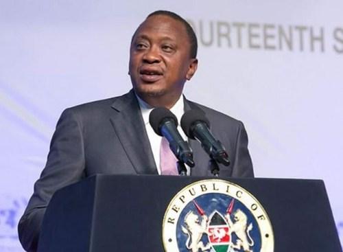 Кени улсын Ерөнхийлөгчийн авлигатай тэмцэх шинэ арга барил
