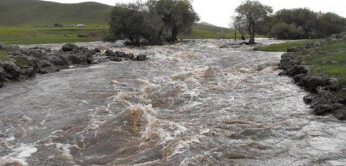 Үер, усны аюулаас урьдчилан сэргийлье