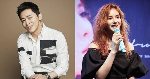 Korean Drama: Жүжигчин Жу Жунсог хуримаа хийнэ