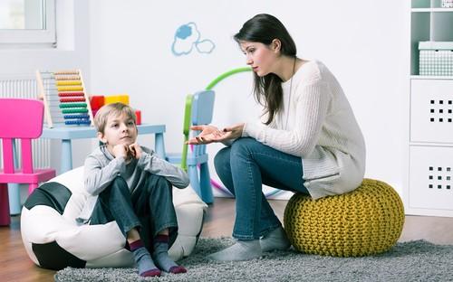Та хүүхэдтэйгээ ярилцсанаар хүүхдийн тань оюун ухаан хөгжинө