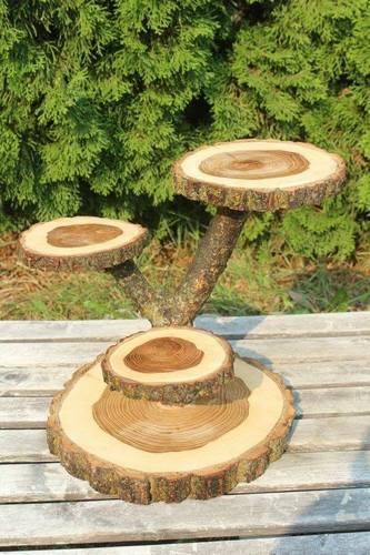 Модоор урласан бүтээлүүд