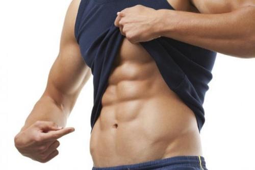 Гэдэсний 6 булчинг хэрхэн гаргах вэ