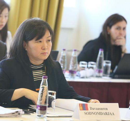 AFI ба Монгол Улс