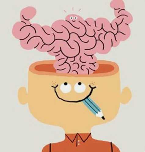 Хөгжим ба тархины хөгжил