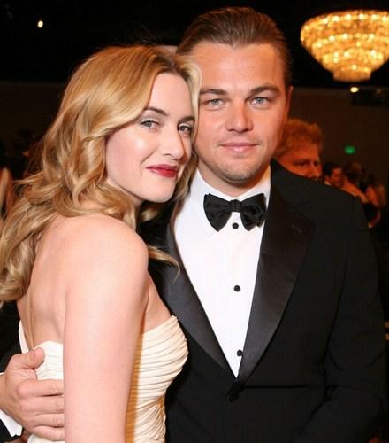 Кейт Уинслет:  Чин сэтгэлээсээ хайрладаг хоёр дахь эр хүн бол Каприо