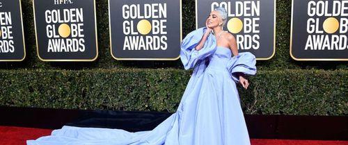 Лэди Гагагийн үзэсгэлэнт төрх