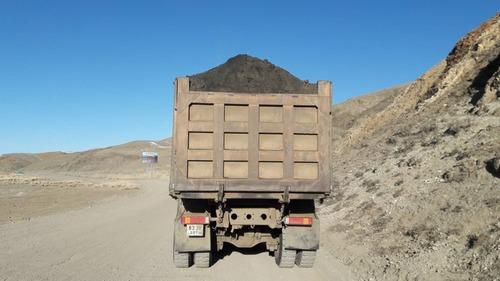 Хилэнтийн гүүрээр нүүрс тээвэрлэхийг зогсоов