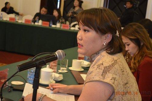 Монгол, Хятадын сэтгүүлчдийн хамтарсан сурвалжлага өндөрлөлөө