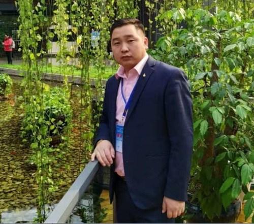 Ж.Ундрахбаяр: Монгол Улсын хоёр сая дахь иргэн гэдэг утгаараа муу явж болохгүй гэж боддог