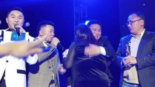 Монголын Үндэсний Сайтын Хөгжлийн Нэгдсэн Холбоо оны шилдгүүдээ тодрууллаа