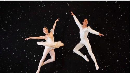 """""""Цөмөөхэй балет"""" зургаа дахь жилдээ"""