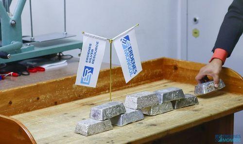 Монголбанктай Үнэт металл худалдах, худалдан авах гэрээг байгууллаа