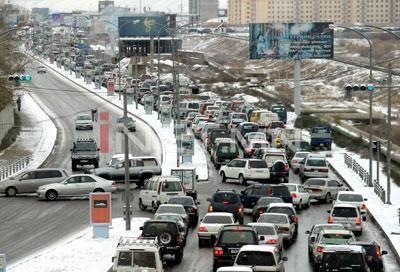 Өнөөдөр тэгш тоогоор төгссөн тээврийн хэрэгсэл хөдөлгөөнд оролцоно