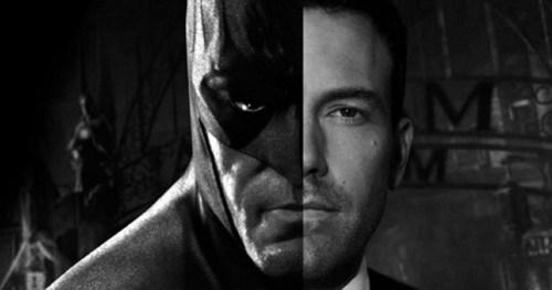 """Бен Аффлек  """"Batman"""" цувралыг орхилоо"""