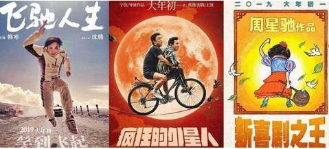 Хятадын киноны орлого шинэ рекордыг тогтоожээ