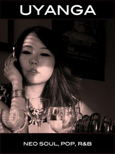 Америкийн шоу бизнесийг доргиож яваа Монгол охины ШИНЭ КЛИП