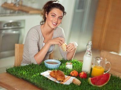 Жингээ хурдан, эрүүлээр нэмэхэд туслах хоол судлаачдын зөвлөгөө
