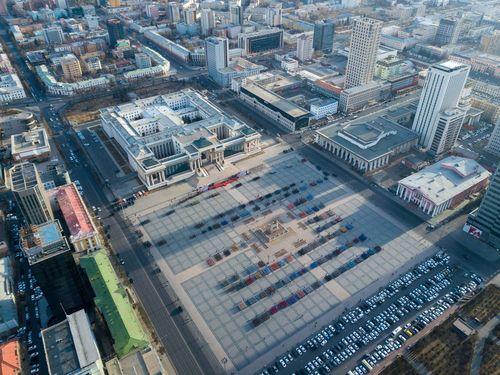Улаанбаатар хотод онц хүнд нөхцөл байдал үүсгэсэн газар хөдлөлт болвол яах вэ