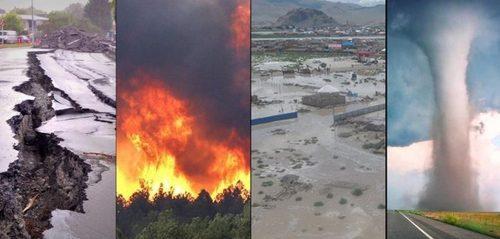 Эль-Ниногийн нөлөөгөөр байгалийн аюулт үзэгдлийн тоо давтамж өсөх магадлалтай байна
