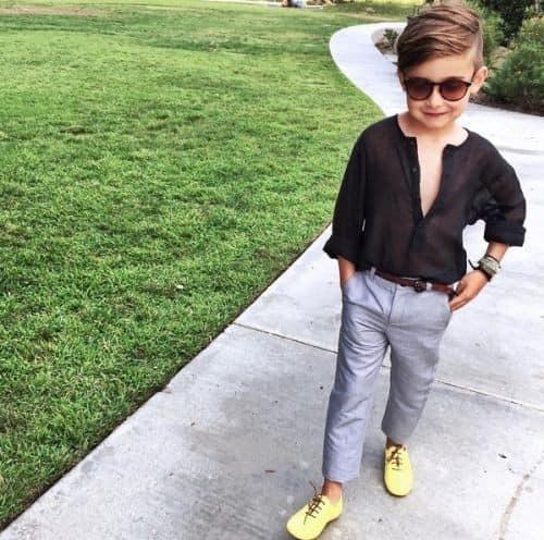 Бяцхан фэшн стар хүүгийн хөрөнгө өдгөө 1.7 сая доллар болжээ