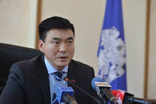 С.Амарсайхан: Хятадын компанид 50 га газар олгосон гэж гүтгэсэн