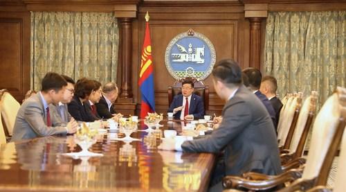 Г.Занданшатар: Монгол Улс халамжийн улсаас бүтээмжийн улс болох ёстой