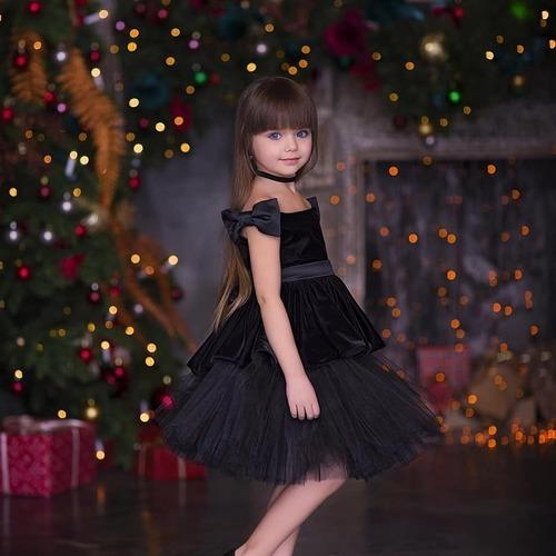 Дэлхийн хамгийн хөөрхөн охин - Анастасия Князева