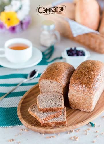 Танилц: Гурилгүй талх буюу эрүүл мэндэд тустай шидэт хүнс