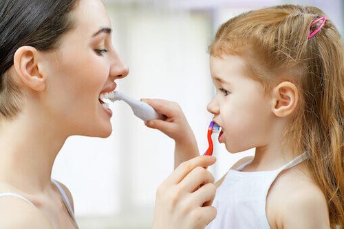 Хүүхдийн шүдийг өвчлүүлдэг шалтгаанууд