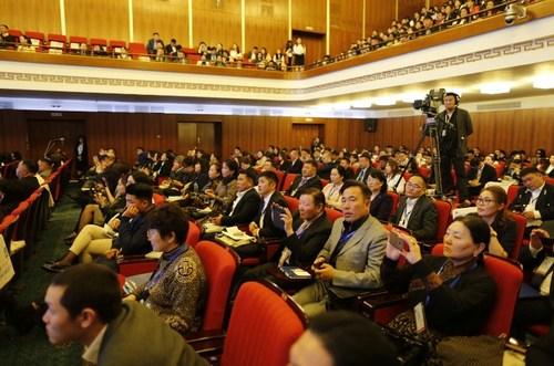 Хөдөлмөрийн аюулгүй байдал, эрүүл ахуйн үндэсний чуулган амжилттай боллоо