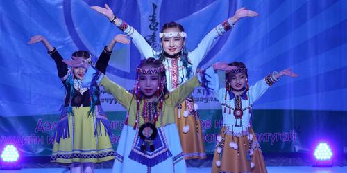 """""""Өхөөрдөм гоёо"""" монгол туургатны хүүхдийн загварын их наадам болно"""